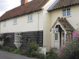 Pear Tree Bed and Breakfast, North Essex